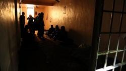 وفاة نزيل مضرب عن الطعام بسجن في اربيل