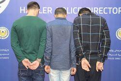 اعتقال مراهقين وفتيان ارتكبوا عدة سرقات باربيل