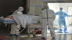 وفيات كورونا في الصين تتخطى حصيلة السارس