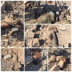 مقتل عناصر من داعش بقصف جوي دولي- عراقي قرب اقليم كوردستان