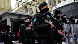 "اتهام تركيا بـ""تلفيق"" تهم ضد صحفيين يعملان لمحطتين عراقيتين"