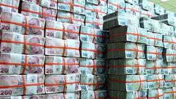 عجز الموازنة في تركيا تجاوز الـ100 مليار