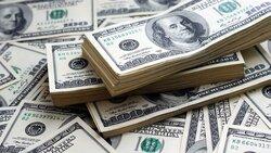 اسعار الدولار تقفز لأعلى مستوى في شهر