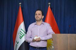 """محكمة السليمانية تصدر امرا باعتقال شاسوار عبد الواحد بتهمة """"56"""""""