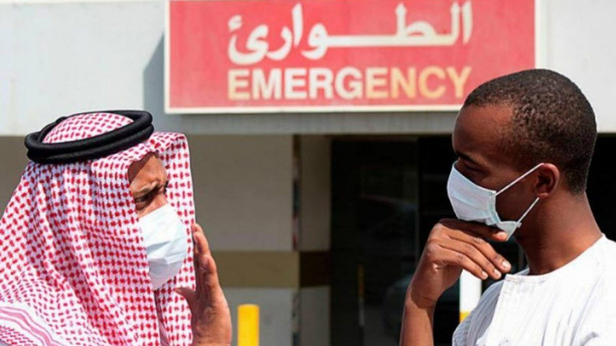 More than 4000 novel Coronavirus new cases detected in Gulf countries