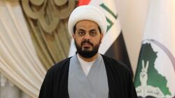 Al-Khazali talks about three projects to destroy Iraq, citing Israeli books