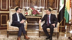 كندا تبدي استعداداً لنقل خبراتها بالنظام الاتحادي لإقليم كوردستان