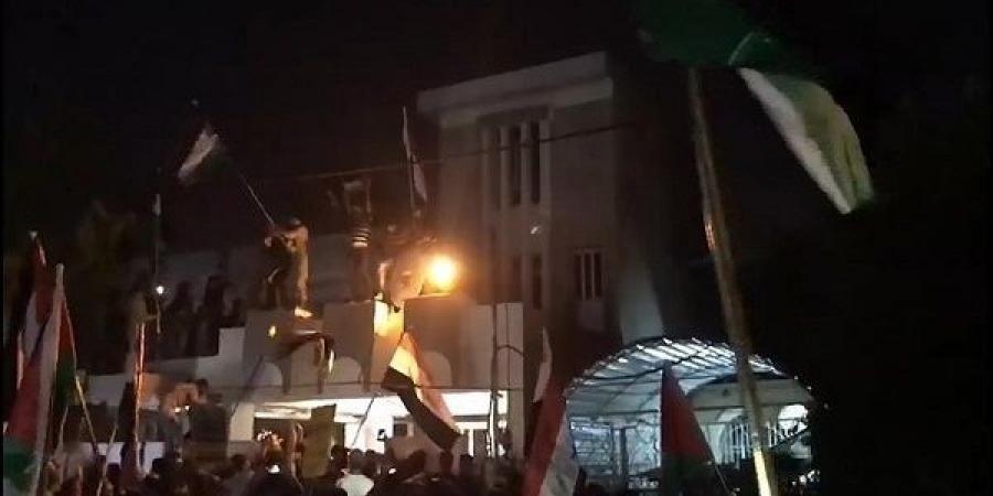 سفير البحرين يستأنف عمله في بغداد