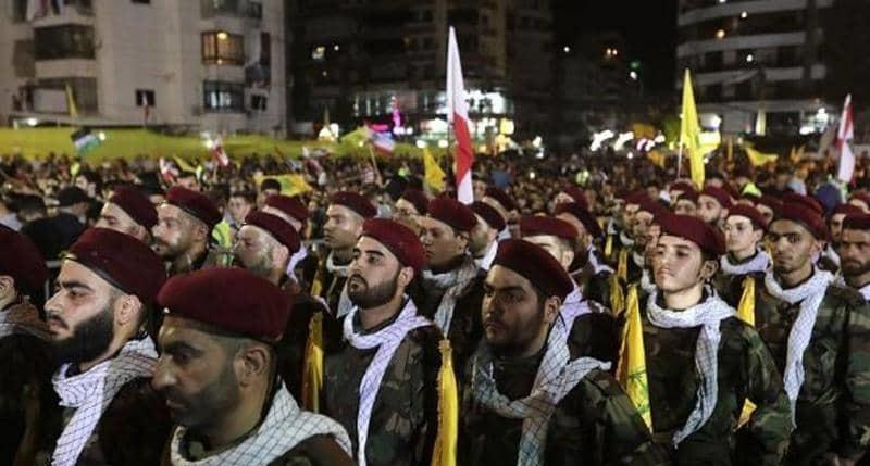 """ألمانيا تعتزم حظر حزب الله وادراجه بقائمة المنظمات """"الارهابية"""" أوروبياً"""