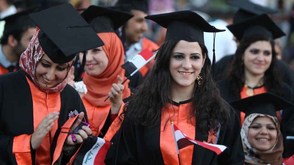 """كوردستان تعترف بشهادات خريجي جامعات """"المتنازع عليها"""""""