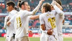 ريال مدريد أكثر المنفقين في 2019