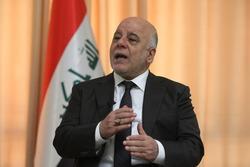 """العبادي يكشف حوارا لتشكيل أكثرية برلمانية بهدف """"اسقاط"""" حكومة عبد المهدي"""