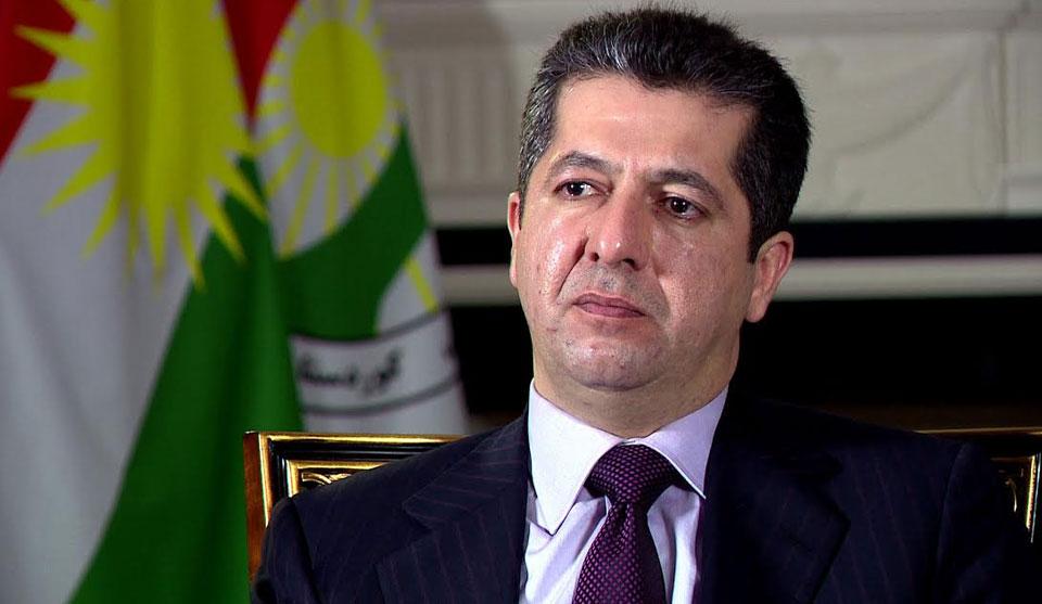بارزاني: ديون كوردستان تبلغ 27 مليار دولار والجزء الأكبر سببه بغداد
