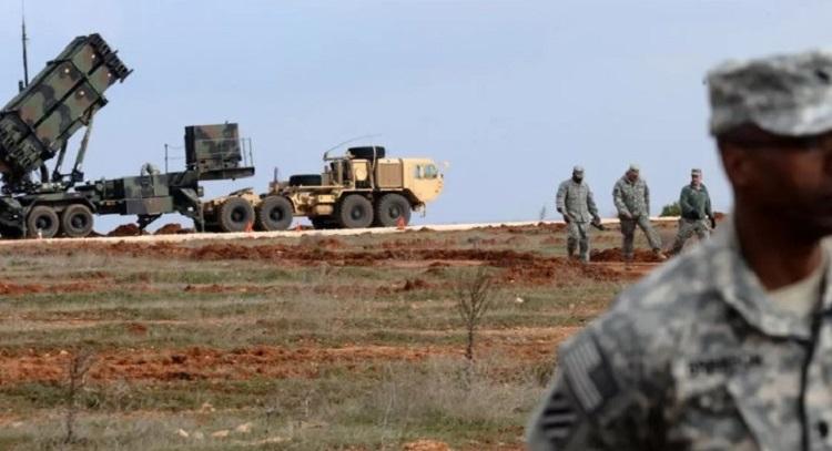 واشنطن تعلن رسمياً نقل أنظمة دفاعية إلى العراق