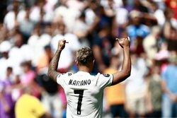 ريال مدريد يرفض عرضاً من موناكو لضم ماريانو