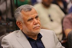 """اجتماع """"حاسم"""" بمنزل العامري بين القوى الشيعية والكاظمي"""