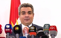 Erbil apologizes from interfering in agricultural areas fires