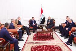 امريكا تبلغ عبد المهدي رؤيتها ازاء اوضاع العراق