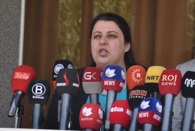 كوردستان تعتزم تسويق منتجاتها الزراعية: الاستيراد من الدول المجاورة تسبب لنا بمشاكل