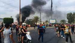 """محافظة عراقية تعيش """"انفلاتاً أمنياً غير مسبوق"""" ..ودعوات لعمليات امنية"""