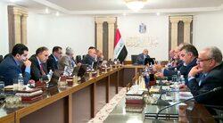 """ماقصة """"الملكيون"""" والخليجيون"""" والاوروبيون"""" في الحكومة العراقية؟"""