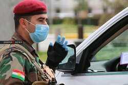 كوردستان تعلن 12 إصابة جديدة بفيروس كورونا