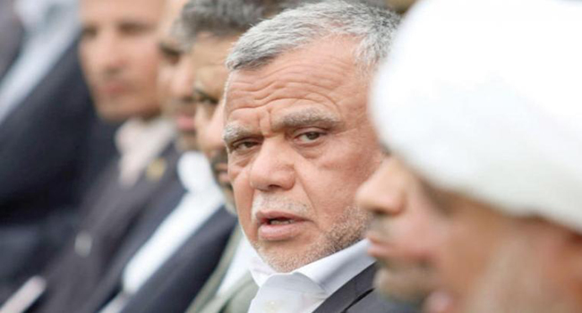 الشيخ علي مهاجماً هادي العامري: يرفض ترشيحي لأنني سأحاكمه كمجرم وسارق