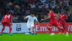 """""""فيفا"""" يوافق على خوض العراق تصفيات كأس العالم في البصرة"""