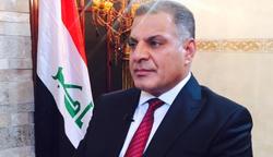 """""""أبو مازن"""" يعتذر لأهالي الأنبار ويهاجم محطة """"مشؤومة"""""""