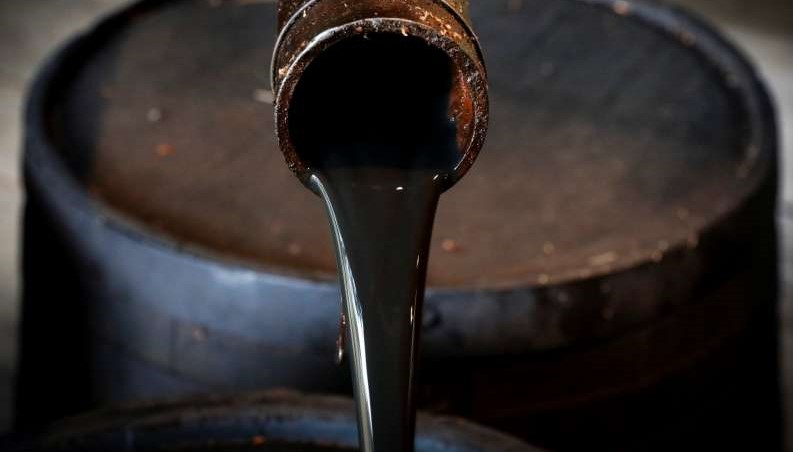 اسعار النفط تسجل اكبر تراجع يومي منذ حرب الخليج 1991