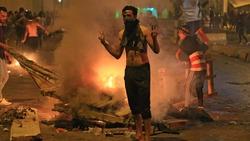 اعداد الضحايا في كربلاء تصل لـ20 والجرحى اكثر من 100