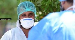 تسجيل 19 اصابة جديدة بكورونا بينها لكوادر طبية في محافظتين