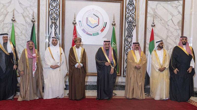 أهم ما جاء في البيان الختامي للقمة 40 لمجلس التعاون الخليجي