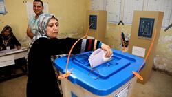 العبادي والحكيم يعلنان موقفهما من تحديد موعد الانتخابات المبكرة