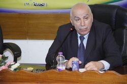 بروفيسور عراقي يرفض ترشحه لرئاسة الحكومة