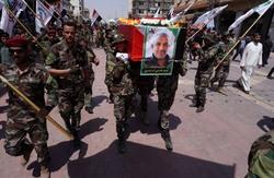 """تقرير: العراق """"المنهك"""" يواجه حرباً بالوكالة وواشنطن ترى حكومة عبد المهدي """"ضعيفة"""""""