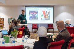 """كريم"""" العراق تعقد لقاءها الأول مع المدونين والناشطين على مواقع التواصل الاجتماعي"""