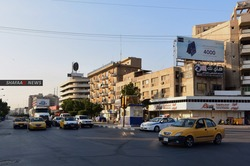 The Iraqi government reduces the official working by one hour