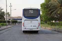 انطلاق خط نقل بري تجريبي يربط العراق وأرمينيا