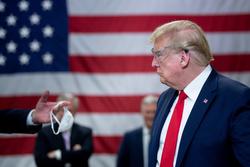 ترامب يحاول مجددا لحل النزاع بين السعودية وقطر
