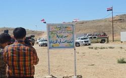"""إيران تعلن إعادة افتتاح منفذ مندلي الحدودي وتعزو اغلاقه لـ""""مشاكل ومخالفات"""" عراقية"""