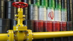 هبوط كبير بصادرات إيران النفطية