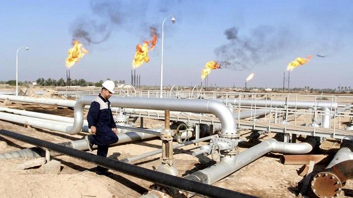 العراق يعلن تصدير 3.4 مليون برميل يومياً