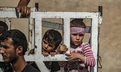 جهنراڵيگ ئسرائيلى: كورد سوريا ها وهردهم دو بژارده يهكيگيان وايينه وهرهو عراق