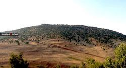 بالصور.. إجراء عسكري عراقي يمنع توغل الأتراك في أراضي الاقليم
