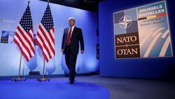 """""""الناتو"""" يتخذ قراراً """"مهماً"""" بشأن العراق"""