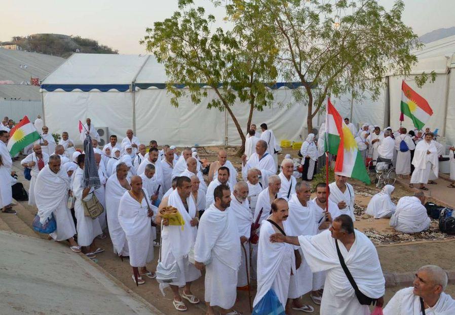 السليمانية.. الاحتيال على عشرات الاشخاص بحجة التسجيل لزيارة العمرة