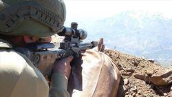 مقتل ثلاثة عناصر من حزب العمال في ديار بكر