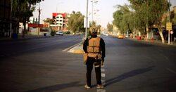 عمليات بغداد تستثني ثلاث فئات من حظر التجوال