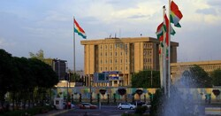 """انه انجاز"".. فرنسا تصف مشروعا خاصا في اقليم كوردستان"